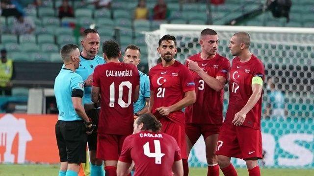 Türkiye EURO 2020'de gruptan nasıl çıkar? En iyi üçüncü ihtimali