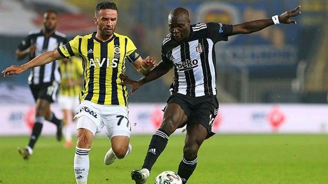 Vincent Aboubakar'ın yeni takımı belli oldu