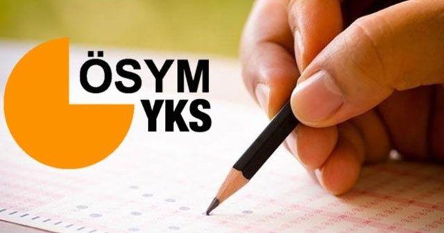 YKS tarihi değişecek mi? ÖSYM Başkanı Aygün'den açıklama