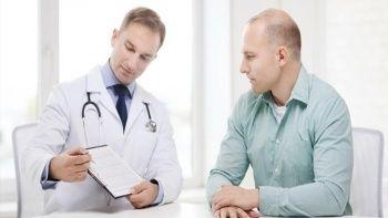 'Ailesinde prostat kanseri öyküsü olanlar dikkat'