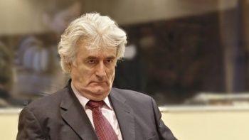'Bosna Kasabı'na ömür boyu hapis