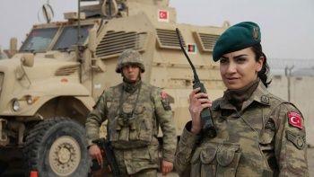 'Türkiye, NATO askerleri çekildikten sonra Afganistan'da kalmak istiyor' iddiası