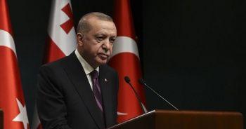 """""""Türkiye olarak üçlü iş birliğine varız"""""""