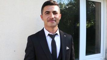 18 yaşında muhtar seçildi