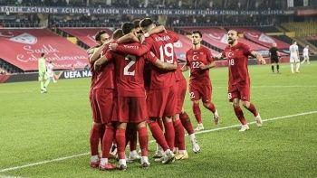 2022 Dünya Kupası Avrupa Elemeleri puan durumu