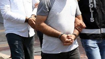 32 ilde FETÖ operasyonu: 57 polis gözaltında