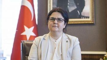 """81 İl'e """"Kadına Yönelik Şiddetle Mücadele"""" genelgesi"""
