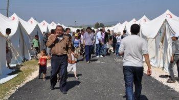 AB zirvesinden Suriyeliler için finansman çağrısı