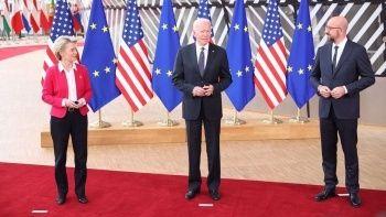 AB ve ABD Zirvesi'nin ardından dikkat çeken Türkiye açıklaması