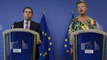 AB ve Yunanistan arasında 'ses bombası' krizi