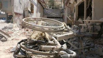 ABD: Afrin saldırısı barbarca