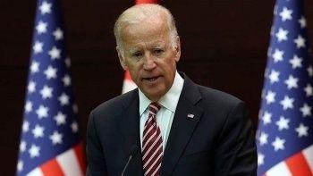 Joe Biden, Putin ile yüz yüze görüşme için Cenevre'de