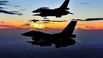 ABD'den Irak-Suriye sınırına operasyon