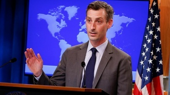 ABD'den S-400 açıklaması: Türkiye kendi taahhütleriyle çelişiyor
