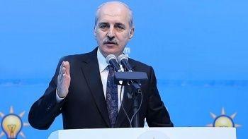 AK Parti'den yeni anayasa açıklaması