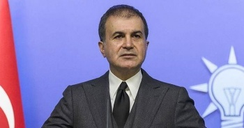 AK Parti Sözcüsü Çelik: Yeni anayasa çalışmalarında uzlaşılan metne yaklaştık