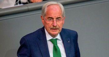 Alman vekilden, 'Müslümanları fişleme' çağrısı