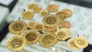 Altın fiyatında düşüş devam ediyor