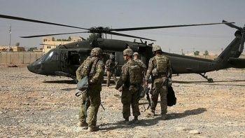 Amerikalı general uyardı: Afganistan'da iç savaş çıkabilir