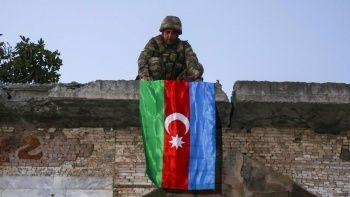 Azerbaycan'ın Dağlık Karabağ'da şehit sayısı yükseldi