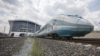 Kars-Nahçıvan Demiryolu Projesinden önemli gelişme