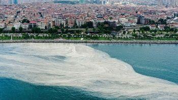 Bakan Kurum: Haliç'te ne yapıldıysa Marmara'da o yapılacak