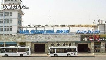 Biden'dan Kabil Havalimanı için Türkiye onayı