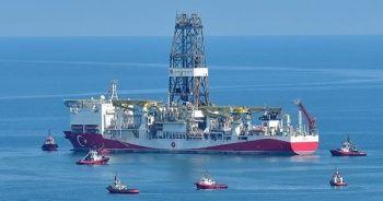 Bloomberg:Türkiye, Karadeniz'de bir doğal gaz rezervi daha tespit etti