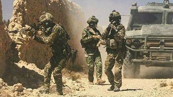 BM raporuna yansıdı: Rus paralı askerler katliam yaptı