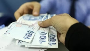 Borcunu ödeyen emekli olacak