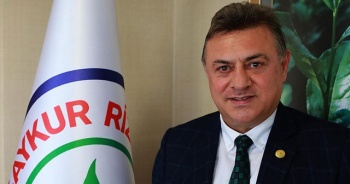 Çaykur Rizespor Başkanı istifa etti