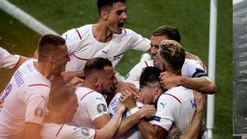 Çekya, Hollanda'yı yenerek çeyrek finale çıktı