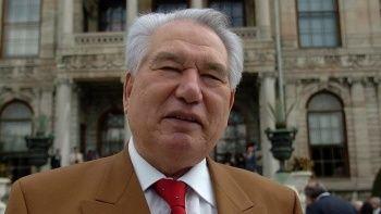 Cengiz Aytmatov'un vefatının 13'üncü yılı