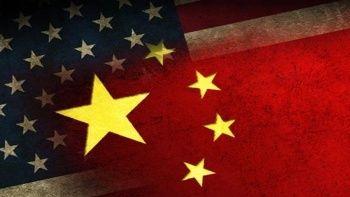 Çin'den ABD'ye iç işlerimize karışma uyarısı