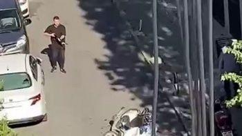Çocuğunu parka götürürken babayı öldüren zanlılar tutuklandı