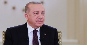 Cumhurbaşkanı Erdoğan'dan önemli açıklamalar! Yeni gaz müjdesini cuma günü açıklayacağız