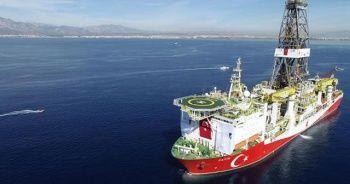 Cumhurbaşkanı Erdoğan'ın doğal gaz müjdesi dünya basınında
