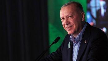 Cumhurbaşkanı Erdoğan'ın 'doğal makas' sözleri güldürdü