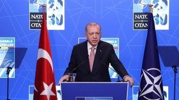 Cumhurbaşkanı Erdoğan: S-400 konusunda düşüncemiz değişmedi