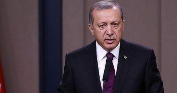 Erdoğan: 2023'ü yeni anayasa ile taçlandıracağız