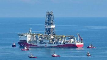 Doğal gaz rezervi listesinde Türkiye ilk 30'da