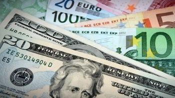 Dolar ve euroda fırtına sonrası sakinlik