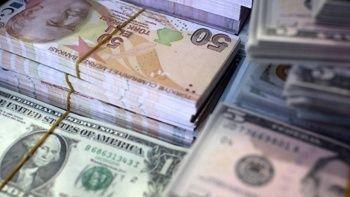 Dövizden TL'ye geçişte bankalara zorunlu karşılık teşviki