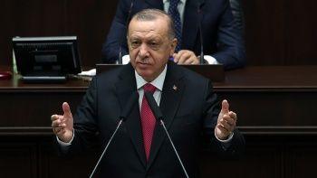 Erdoğan'dan Kılıçdaroğlu'na sert tepki: Şimdi de çetelere bel bağladı