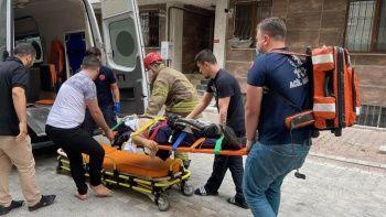 Esenyurt'ta şüpheli ölüm: Cinayet mi, İntihar mı?