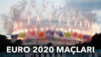 EURO 2020 A Grubu puan durumu