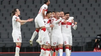EURO 2020'de perde açılıyor: Bizim Çocuklar tarih yazacak