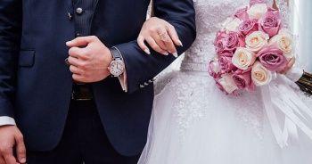 Evlenemeyen çiftler harekete geçti: Yazın düğün rekoru kırılacak