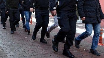 FETÖ'nün mahrem yapılanmasına operasyon: 20 gözaltı