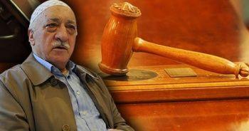 Fetullah Gülen'in avukatına 9 yıl 9 ay hapis cezası